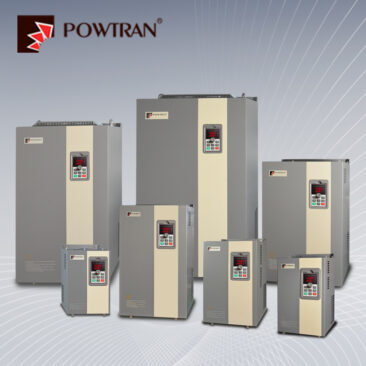 PI8100 Series